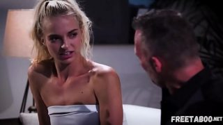 Corrupt Cop Uncle Demands Anal Sex From Rebellious Niece! Lana Sharapova