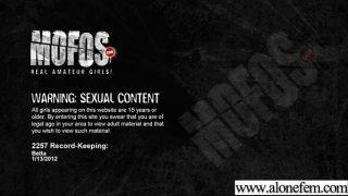 Sexy Hot Female Use Dildo Sex Toys Till Climax movie-09