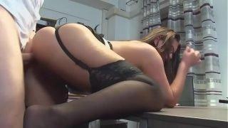 Strenge Sekretärinnen 1