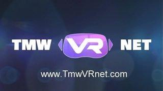 TmwVRnet.com – Kittina – When work and pleasure team up