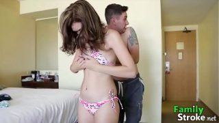 Xvideos.com  Sibling Sex on Vacation Trip