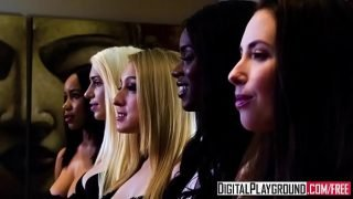 XXX Porn video – Secret Desires Scene 1 (Audrey Bitoni, Toni Ribas)